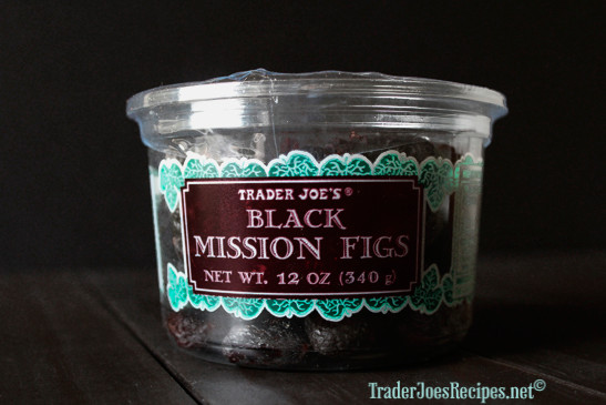 trader joe's mission figs - Google Search