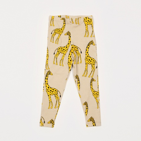 MINI RODINI GIRAFFE LEGGING - Mini Rodini