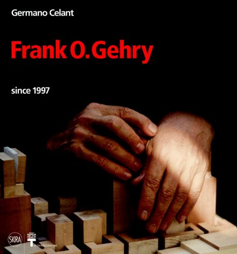 Amazon.co.jp: Frank O. Gehry: Since 1997: Germano Celant: 洋書