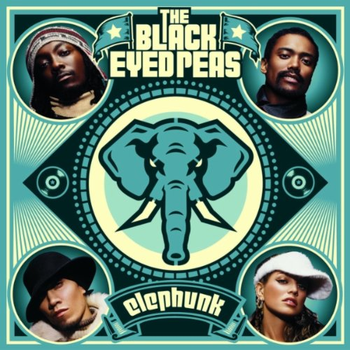 Elephunk [Explicit Lyrics]: The Black Eyed Peas: Amazon.co.uk: Music