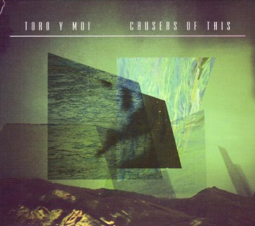 Amazon.co.jp: Causers of This: Toro Y Moi: 音楽