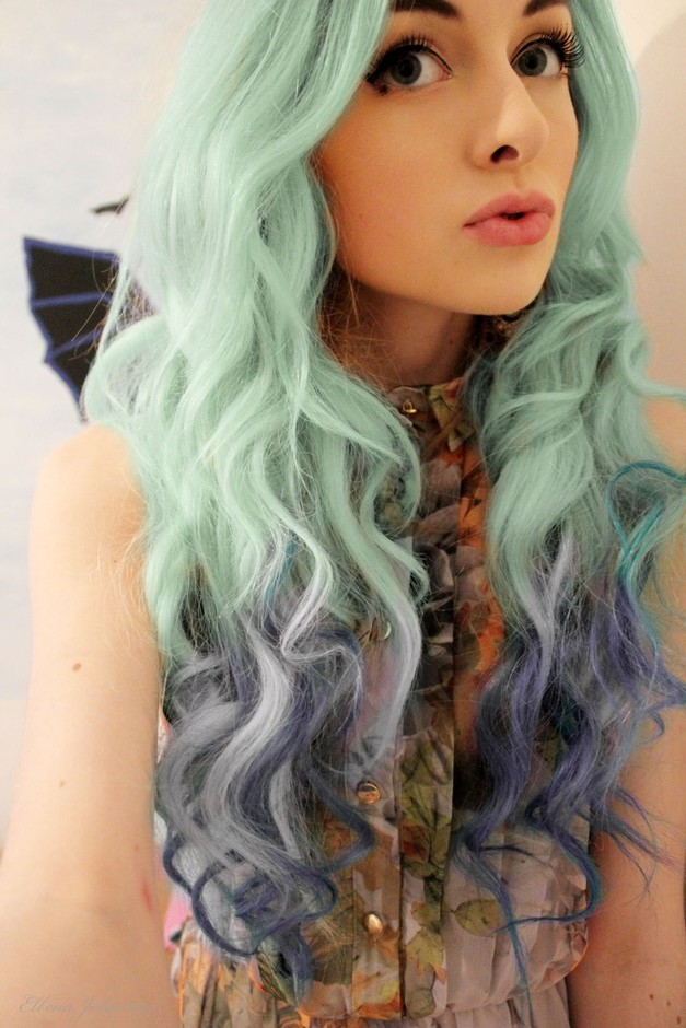 Pin by Amy Kat on Hair   Pinterest