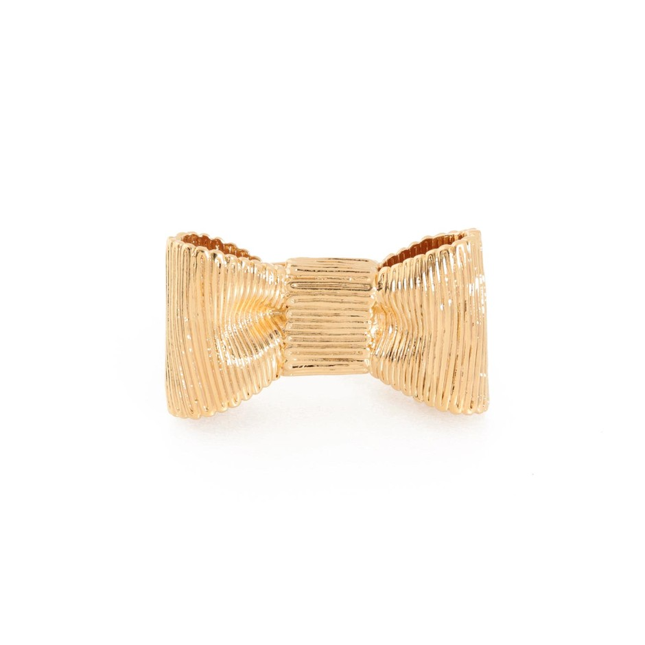 kate spade new york | 商品詳細 all wrapped up large bow ring