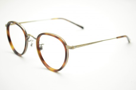 OLIVER PEOPLES | オリバーピープルズ 「MP-2」 再リリース | 渋谷区恵比寿の眼鏡(メガネ)Continuer Blog / コンティニュエブログ