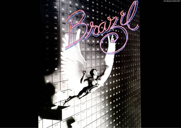 "Terry Gilliam's 1985 Classic ""Brazil"" « Escape Into Life"