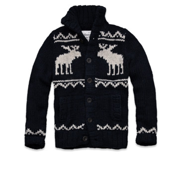 Abercrombie & Fitch - Shop Official Site - Mens - Rugged Outdoors - Wallface Mountain