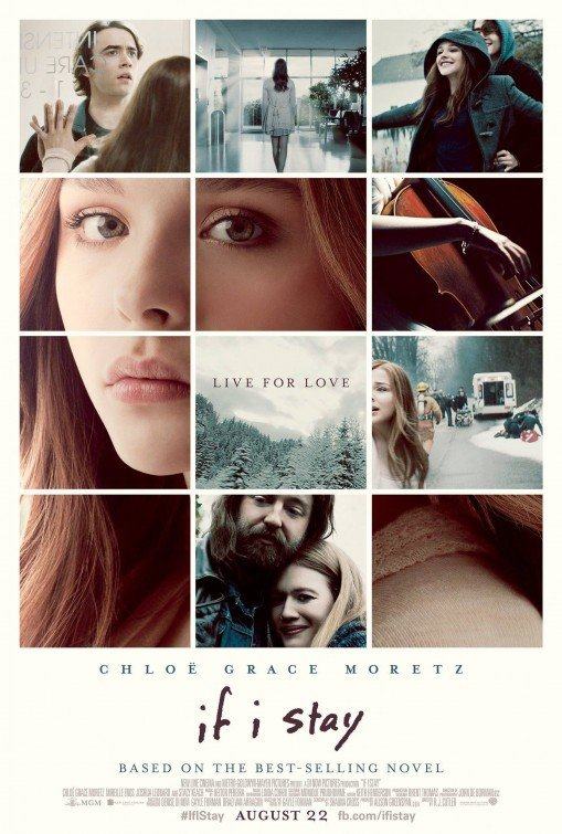 If I Stay (2014) - Pictures, Photos & Images - IMDb