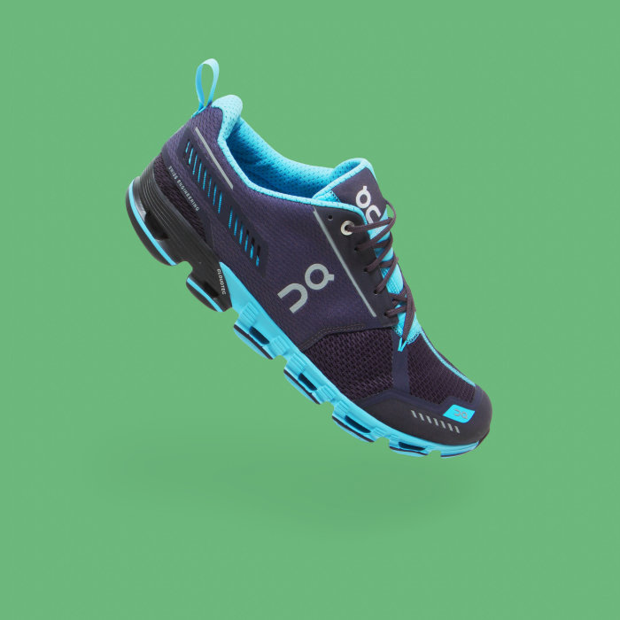 On Cloudflyer | Light stability running shoe for long runs.