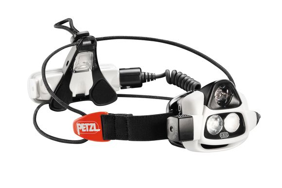 Petzl's New Headlamp Adjusts on Its Own | Outside Magazine's Articles | OutsideOnline.com