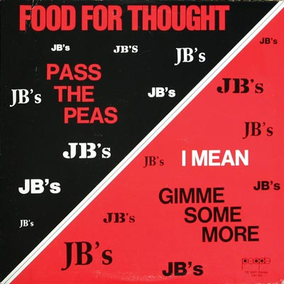 Images for JB's* - Food For Thought