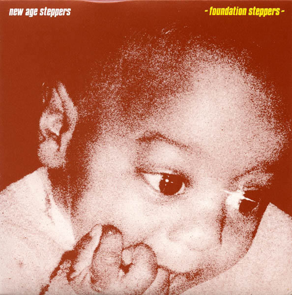 Images for New Age Steppers - Foundation Steppers
