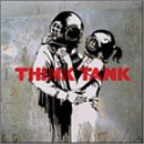Amazon.co.jp: Think Tank: Blur: 音楽