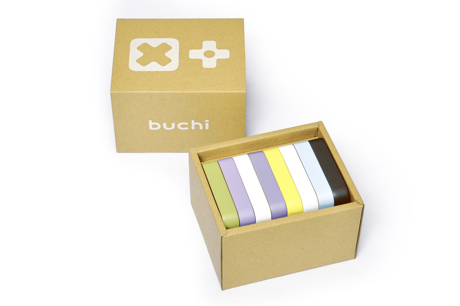 Puzzle | Products | buchi