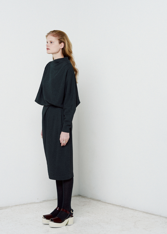 LOOK BOOK 22 | ENFOLD OFFICIAL