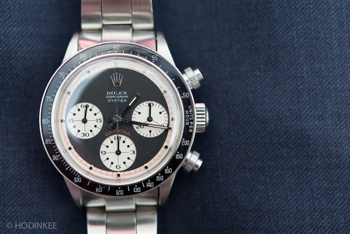 Vintage Watch Shopping: The Incredible Vintage Rolex Selection Of Watches In Rome   Indonesia Watch Exchange