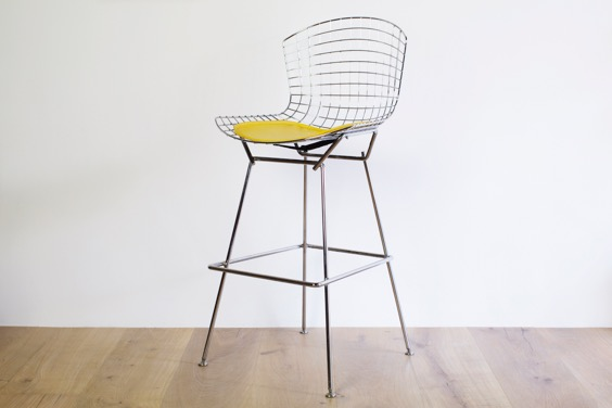 867_chair | vintage & used | BUILDING fundamental furniture