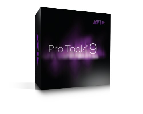 Amazon.co.jp: Pro Tools 9: ソフトウェア