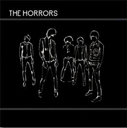 Images for Horrors, The - The Horrors EP