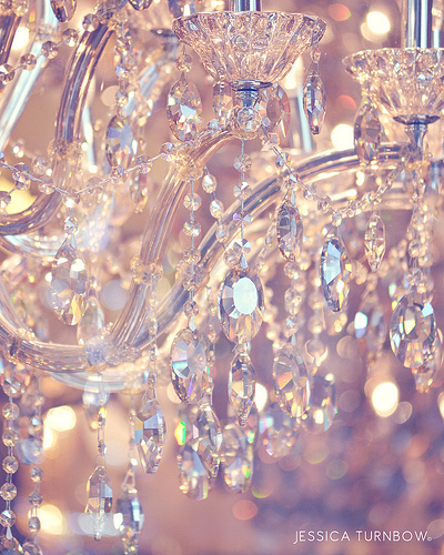 All sizes   Pastel Chandelier   Flickr - Photo Sharing!