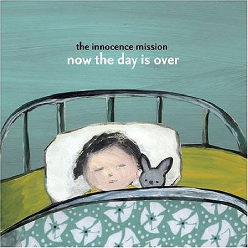 Amazon.co.jp: Now the Day Is Over: Innocence Mission: 音楽