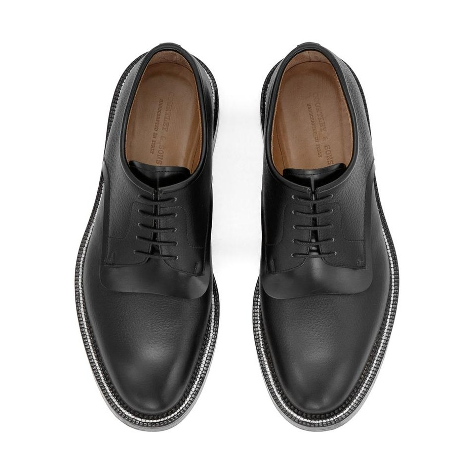 COURTLEY & SONS - Shoes