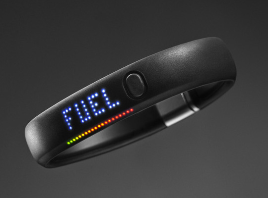 NIKE Announces New NIKE+ FuelBand – Measuring Movement to Make Life A Sport - Seeking Alpha