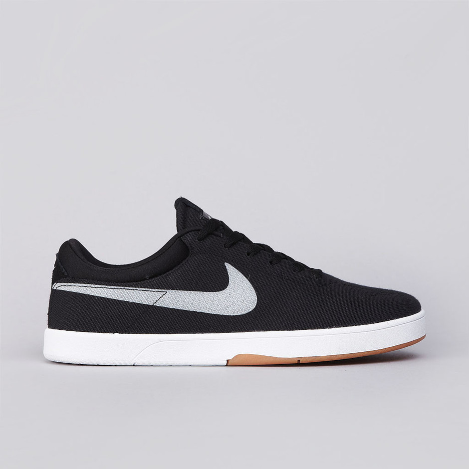 Flatspot - Nike Sb Eric Koston SE Black / White