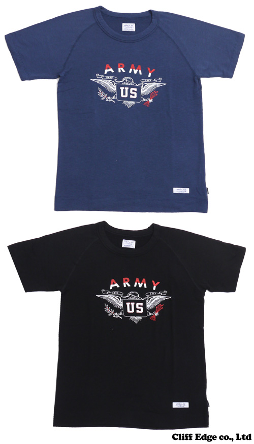 【楽天市場】NEIGHBORHOOD ARMY/C-CREW.SS(Tシャツ) 203-000000-000-【新品】【smtb-TD】【yokohama】:Cliff Edge