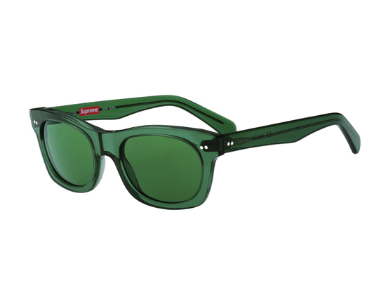 Supreme - Alton Sunglasses - UG.SHAFT