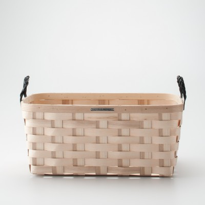 White Ash Storage Baskets | Schoolhouse Electric & Supply Co.