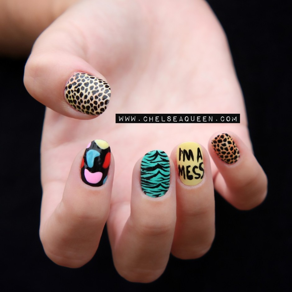 Chelsea Queen | Blog of a Nail Whore