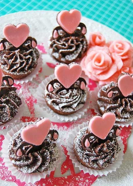 Chocpink | We Heart It