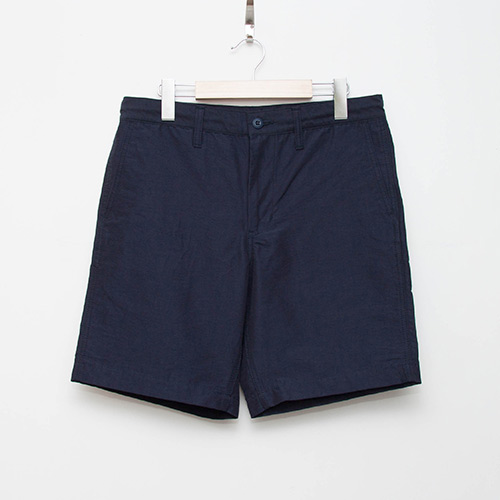 Cotton/Nylon Short Pants - cup and cone WEB STORE