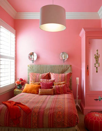 interior / Designer Bedrooms - Pictures of Designer Bedroom Decorating Ideas - House Beaut