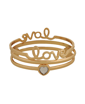 Jewels+Mints: The Love Bangle: JewelMint's Facebook Ad Mystery Solved!
