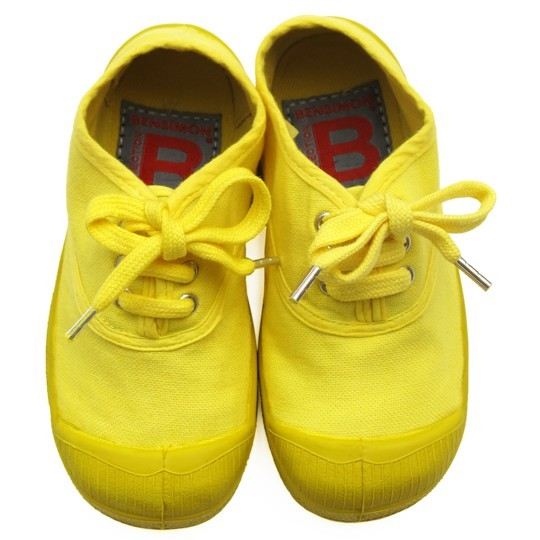 Limon colorsole tennis sur Bensimon