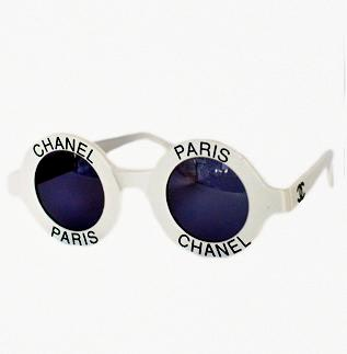Chanel Sunglasses | AnOther | Loves