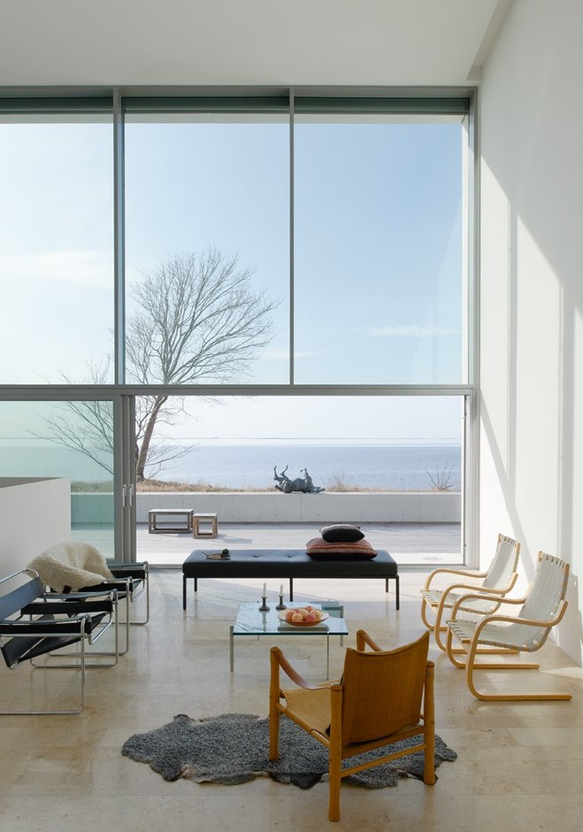Widlund House by Claesson Koivisto Rune. | yellowtrace blog »