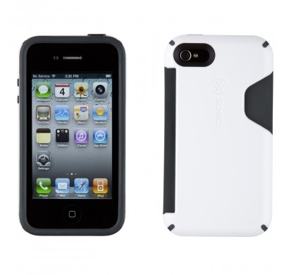Speck Products | Candyshell Card for iPhone 4/4S - iPhone 4/4S - iPhone Cases