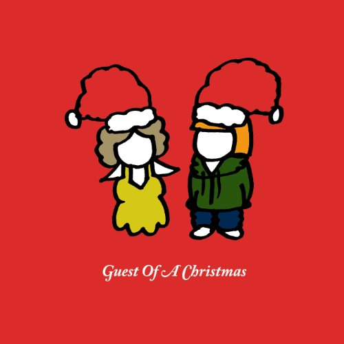 Amazon.co.jp: Guest of a Christmas:She is all [7 inch Analog]: Riddim Saunter: 音楽