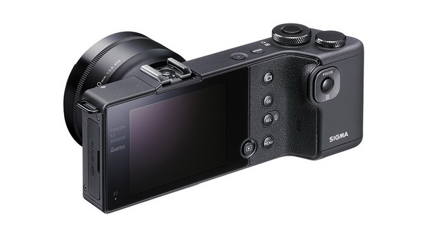 New Sigma Cameras Leaked: Sigma dp1, dp2 and dp3 Quattro » Sigma Rumors, News & Reviews Sigma Rumors, News & Reviews