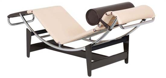 Holiday   The Daily Gift: Cassina x Louis Vuitton Chaise Lounge - NYTimes.com