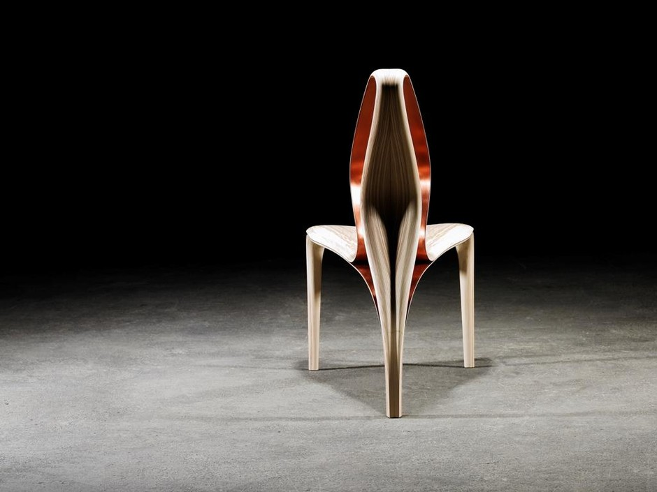 Joseph Walsh Studio - Product - Enignum IV Chair - Image-2