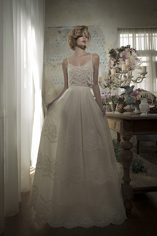 Beautiful Wedding Dresses by Lihi Hod ‹ ALL FOR FASHION DESIGN