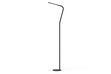 LUX Toronto LED Floor Light | Lighting by Mighty Bright | LUX LED Lights by Mighty Bright