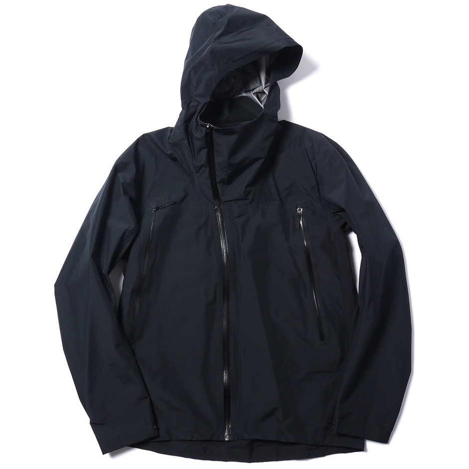 HAVEN — Deploy Composite Jacket Black