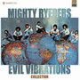 Mighty Ryeders - Evil Vibrations Collection (Vinyl) at Discogs