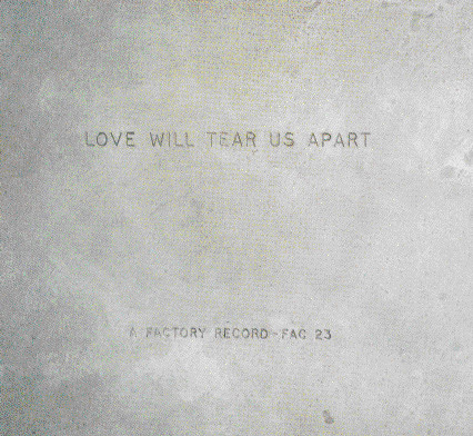 love will tear us apart - Google 画像検索
