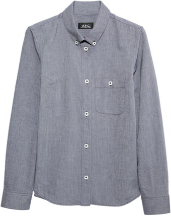 A.P.C. on Lyst