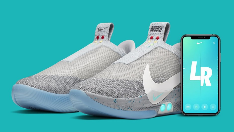 Nike Adapt BB Mag Release Date May 29, 2019 | Sole Collector